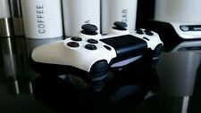 PS4 PS3 WHITE FUSION ANTI RECOIL SNIPER BREATH AUTO RUN RAPID FIRE CONTROLLER