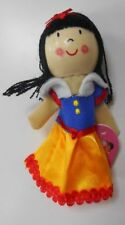 Snow White 3-4 Years Vintage & Classic Toys