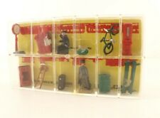Dinky Toys GB N°052 Boxset Railway Station Passengers IN Box