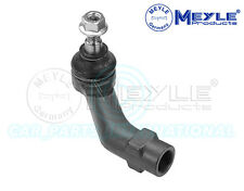 Meyle Germany Tie / Track Rod End (TRE) Front Axle Left Part No. 15-16 020 0004