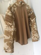 BRITISH ARMY Under Body Combat Shirt - SIZE Small