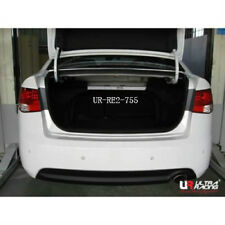 For Kia Forte 2010-2013 Ultra Racing 2 Points Rear Strut Tower Bar (UR-RE2-755)