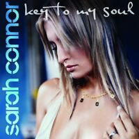 SARAH CONNOR 'KEY TO MY SOUL' CD NEW!