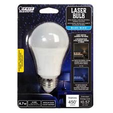 Laser Led A19 Wh/Blu