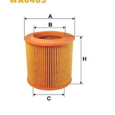 Air filter WIX PC514|PC100|PC1027|5012564|A840X9601AAA|25062222|