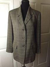 Doctor Who Cosplay Blazer 11th Doctor Sz 10 Women's