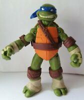 """Teenage Mutant Ninja Turtles - Leonardo Action Figure Viacom 2012 TMNT 5"""""""