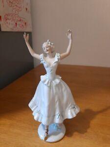 Schaubach Kunst Dancing girl .