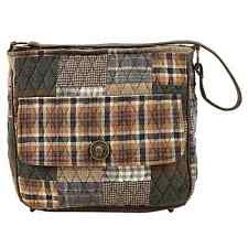"Victorian Heart Bella Taylor ""Henley"" City Shoulder Quilted Handbag  New"