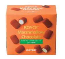 "Royce Marshmallow Chocolate ""MILK COFFEE"" Flavor 1 Box ship from NYC"