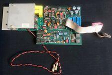 Recapped Studer A810 Spooling Motor Control 1.810.760.82