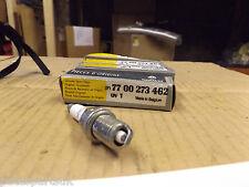 New Genuine Renault Spark Plug Set of 4    7700273462     R66