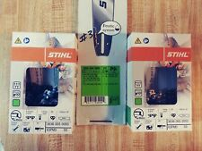 "STIHL 14"" Bar and Chain 50 Link Combo  3005-000-4809 3636-005-0050"