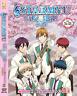STARMYU Sea 1-2 Vol.1-24 End + 2 OVA DVD ANIME English Subtitle + FREE SHIP