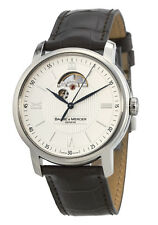 New Baume & Mercier Classima Executives Automatic 42mm Men's Watch 8688