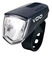 VDO Eco Light M60 Frontlampe 40060 Fahrradlampe Fahrradbeleuchtung 60Lux