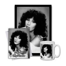 Cher 1 Gift Set Mug A4 Framed Poster FREE Valentines Card