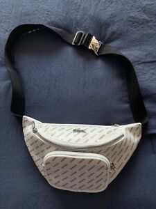 Lacoste fanny pack