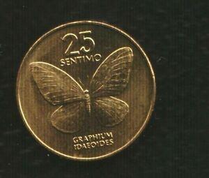 PHILIPINAS 25 CENTIMOS 1994