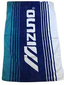 MIZUNO TOUR CART TROLLEY TOWEL / 38x25 Inch / 100% Cotton