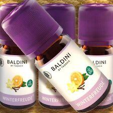 Baldini Taoasis WINTERFREUDE Duftkomposition Aromatherapie ätherische Öle bio