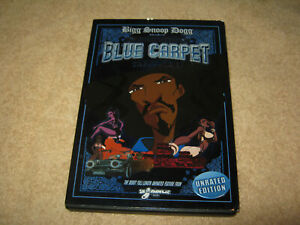 The Adventures of the Blue Carpet Treatment - Snoop Dogg - Unrated Edition - R1