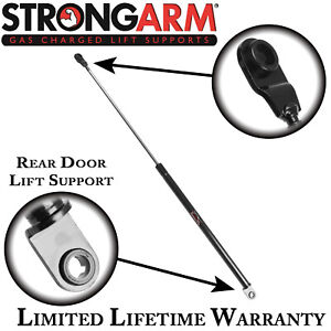 Qty 1 Strong Arm 4789 Rear Door Lift Support -Note 23 In Extended-