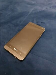 "HTC One M7 Smartphone (PNO7100) 4.7"" 4G. Unlocked"