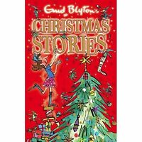 Enid Blyton's Christmas Stories: Contains 25 classic tales (Bumper Short Story C