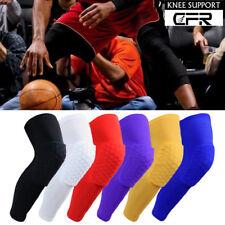 Basketball Knee Pads Kneepad Football Knee Brace Support Leg Elbow Protect U975