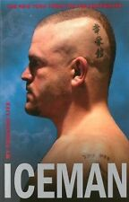 Iceman: My Fighting Life by Chuck Liddell | Paperback Book | 9781903854839 | NEW
