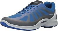 ECCO Men's Biom Fjuel (Dark Shadow/Blue, Size 42 EU/8-8.5 M US) 83750459452