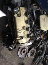 Honda Civic EG 92-95 1.5 Motor D15b2