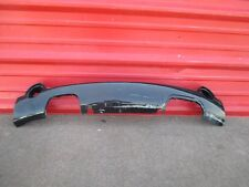 2002 Volkswagen New Beetle Turbo S rear bumper spoiler oem 2003 2004