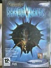 Anarchy online-shadowlands-games pc-new-game in french