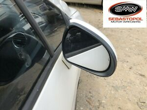 2010 Peugeot 308 right hand mirror