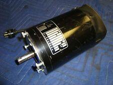 BODINE DC Electric Motor Type 42X5BEPM