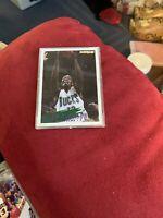 94-95 Fleer Glenn Robinson Rookie Card #320