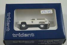 Trident Modellauto 1:87 H0 Chevrolet Colorado State Patrol Nr. 90137