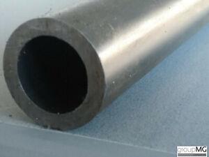 Nahtlos Präzisionsstahlrohr Rundrohr  Länge 750 mm