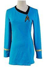 Star Trek Uniform Unisex Fancy Dress