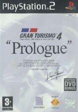 Gran Turismo 4 - Prologue PS2