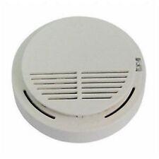 Wireless Funk Rauchmelder (433MHZ) auch als Einzelgerät nutzbar  #a982