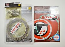 Yamaha YFZ 450 2004–2006 Tusk Clutch Kit, Springs, & Clutch Cover Gasket
