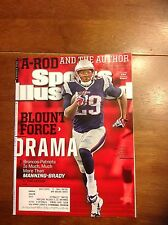 January 20 2014 LaGarrette Blount New England Patriots Sports Illustrated NFL