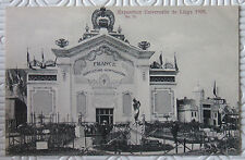 CPA Liège Exposition Universelle 1905 N°76 France animée