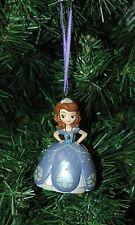 Princess Sofia The First Disney Christmas Ornament