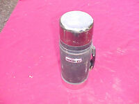 VINTAGE ALADDIN STANLEY A-1850B 24 OUNCE WIDE MOUTH THERMOS BLACK