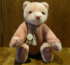 "Gund ""Mohair Coll. LE"" #9501 CHELSEA, 13"" Jointed NEW/Tag/Box From Retail Store"