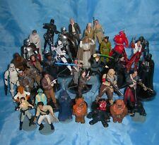 Disney Store TFA Star Wars THE LAST JEDI Rogue PVC Figures CAKE TOPPER Applause